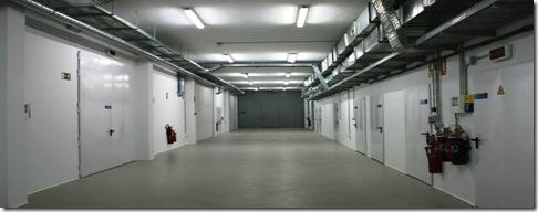 canfranc laboratorio